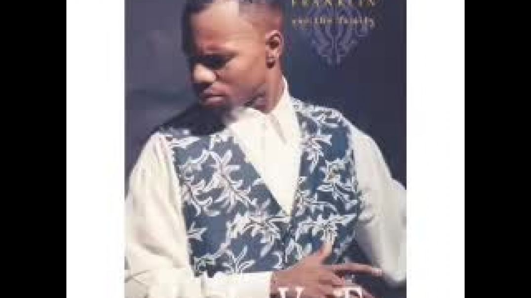 Kirk Franklin - Silver And Gold