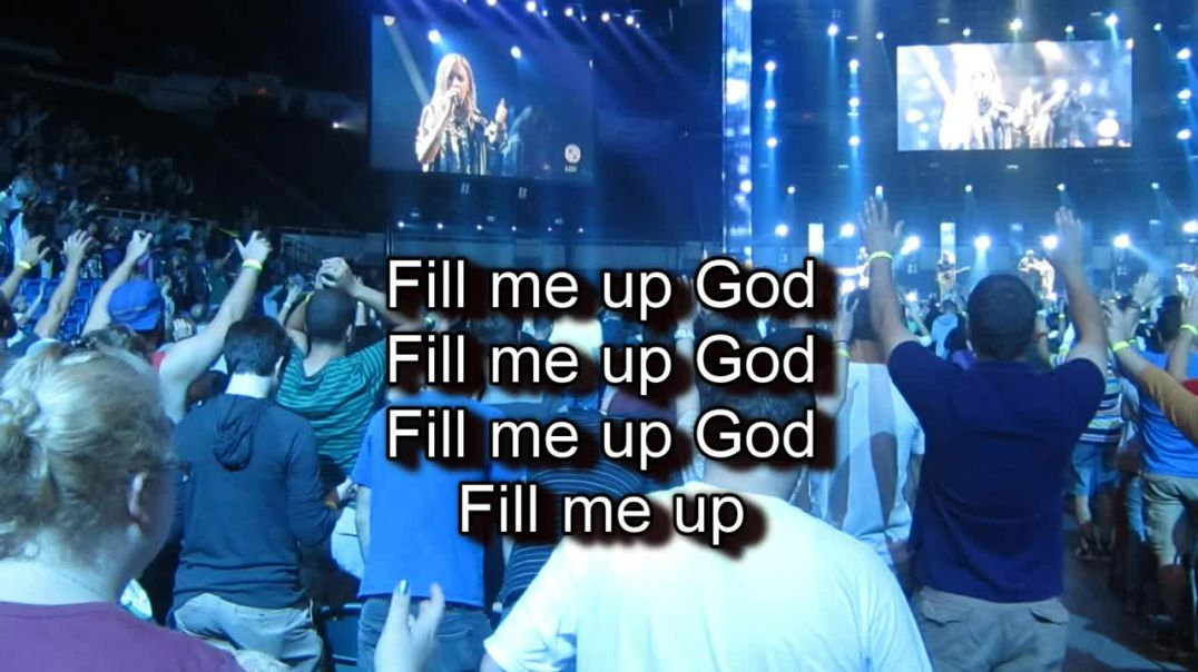 Fill Me Up - Jesus Culture _ Kim Walker