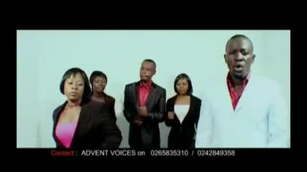 Advent Voices Ghana Boa me