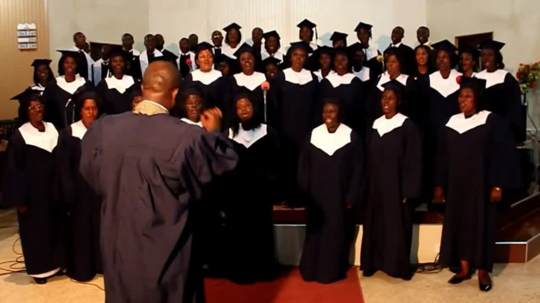 Bantama Seventh-day Adventist Church Choir