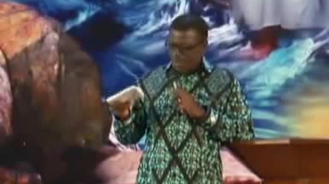 Here a little, There a little - Pastor Mensa Otabil