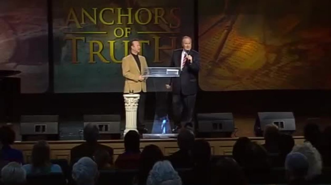 Anchors Of Truth - 4. The Promised Revival (Pastor Mark Finley)