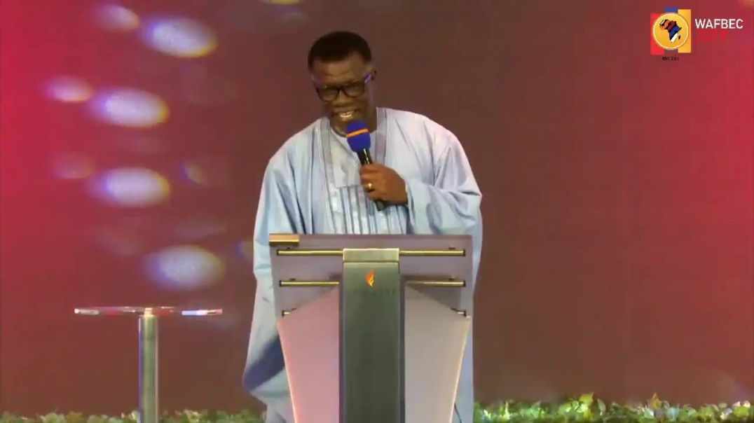 Dr. Mensa Otabil - Be Fruitful 2019