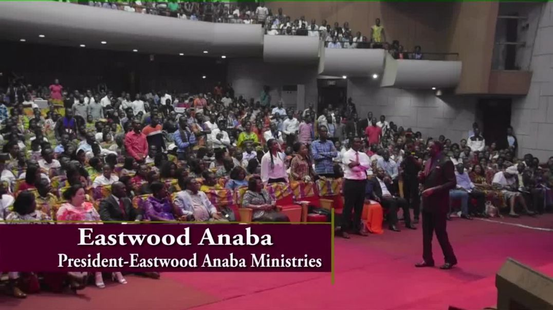 Eastwood Anaba - Eam Priestly Purpose 2 (2019)