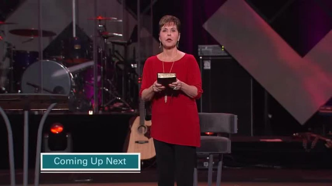 Joyce Meyer - Lies You May Believe 1 (2019)